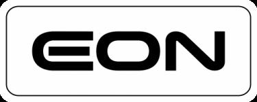 Logotipo Eon (fondo blanco)